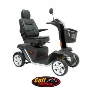 Colt Executive-Black
