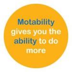 Motability logo 2