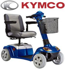 Kymco Super4 logo
