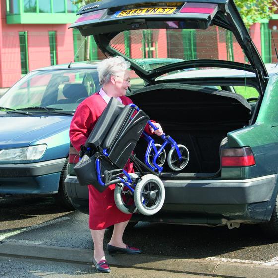 Can A Carer Get A Motability Car