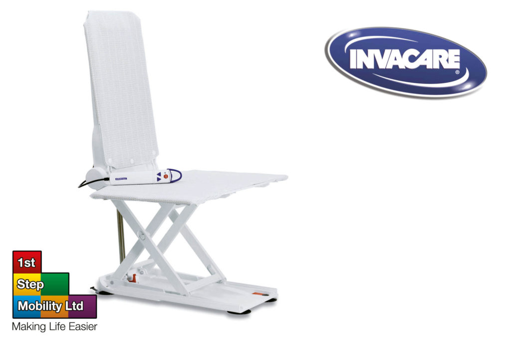 Aquatec Orca Electric Bath Seat - 1st Step Mobility