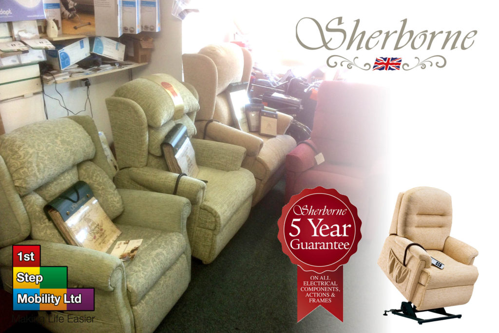 1st Step Mobility is a leading supplier of Rise and Recline chairs. We offer a choice of chairs from a range of suppliers including Pride Mobility ...  sc 1 st  1st Step Mobility & Rise u0026 Recline Chairs | 1st Step Mobility islam-shia.org