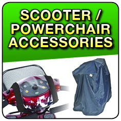 Scooter / Power Accessories