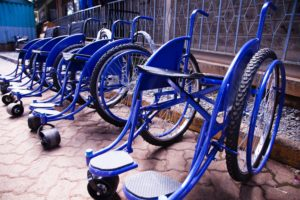Independence Isn't Out of Your Reach   Mobility equipment in Essex