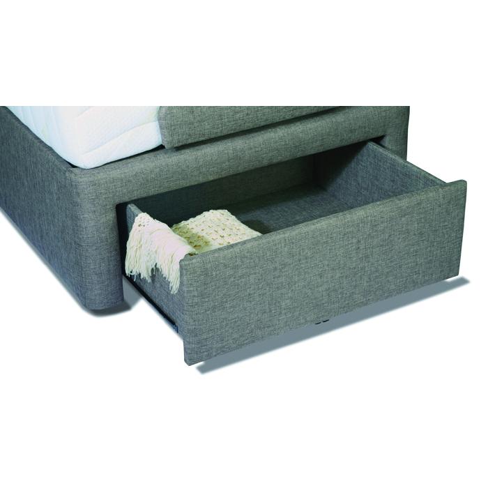 Image result for adjustable bed draws